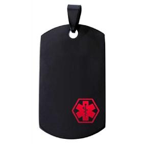 Medic I D 0132269 - Trophy Land