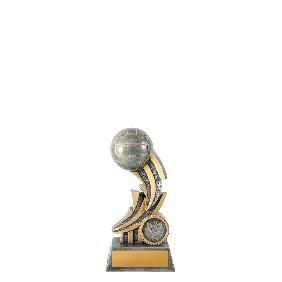 Netball Trophy 1001-8A - Trophy Land