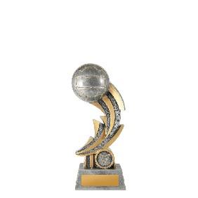 Netball Trophy 1001-8C - Trophy Land