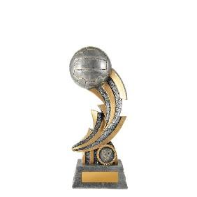 Netball Trophy 1001-8D - Trophy Land