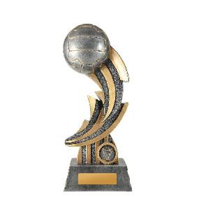 Netball Trophy 1001-8E - Trophy Land