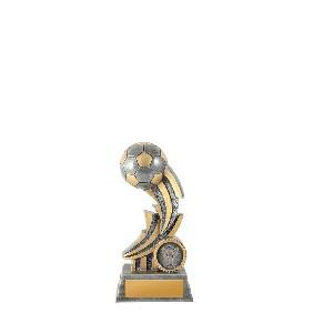 Soccer Trophy 1001-9A - Trophy Land
