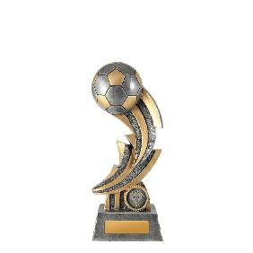 Soccer Trophy 1001-9D - Trophy Land