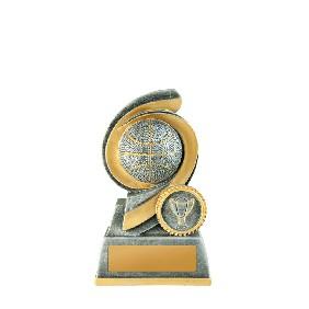 Basketball Trophy 1002-7A - Trophy Land