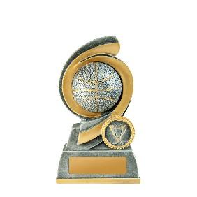 Basketball Trophy 1002-7B - Trophy Land