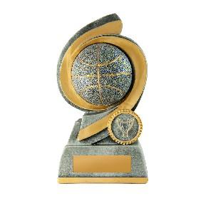 Basketball Trophy 1002-7C - Trophy Land
