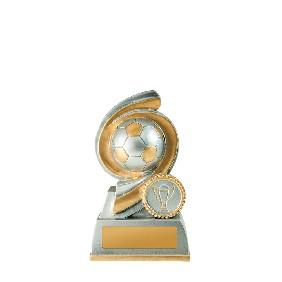 Netball Trophy 1002-9A - Trophy Land