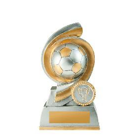 Netball Trophy 1002-9B - Trophy Land