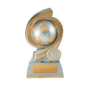 Netball Trophy 1002-9C - Trophy Land