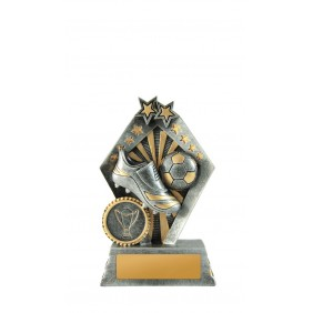Netball Trophy 1003-9A - Trophy Land
