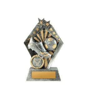 Netball Trophy 1003-9B - Trophy Land