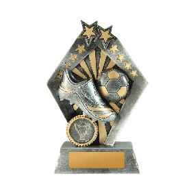 Netball Trophy 1003-9C - Trophy Land