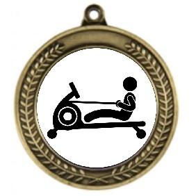 Exercise Medal 1049-TLRowM - Trophy Land