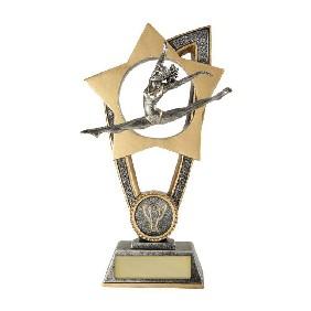 Gymnastics Trophy 10A-CF20F - Trophy Land