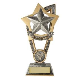 Education Trophy 10A-CF37G - Trophy Land