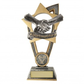 Education Trophy 10A-CF38G - Trophy Land