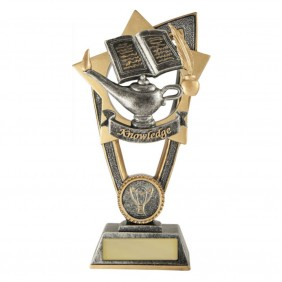 Education Trophy 10A-CF39G - Trophy Land