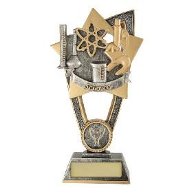 Education Trophy 10A-CF41G - Trophy Land