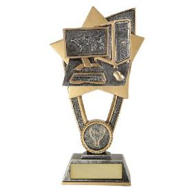 Education Trophy 10A-CF42G - Trophy Land
