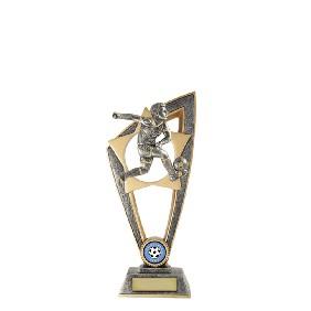 Soccer Trophy 10A-CF9M - Trophy Land