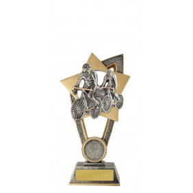 Cycling Trophy 10A-FIN14M - Trophy Land