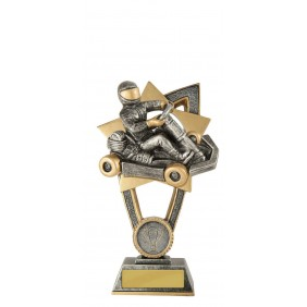 Motorsport Trophy 10A-FIN23B - Trophy Land