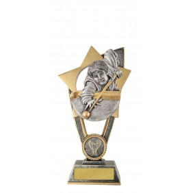 Snooker Trophy 10A-FIN34GA - Trophy Land