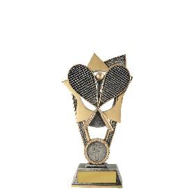 Squash Trophy 10A-FIN60G - Trophy Land