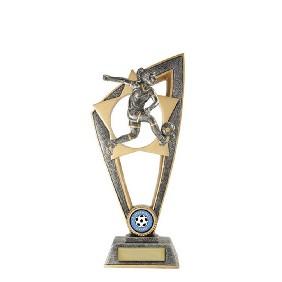 Soccer Trophy 10B-CF9F - Trophy Land