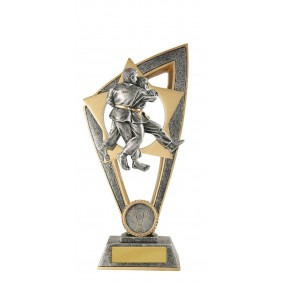 Martial Arts Trophy 10B-FIN11J - Trophy Land