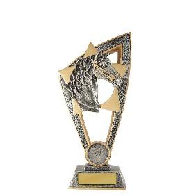 Equestrian Trophy 10B-FIN29G - Trophy Land