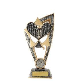 Squash Trophy 10B-FIN60G - Trophy Land