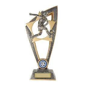 Soccer Trophy 10C-CF9F - Trophy Land