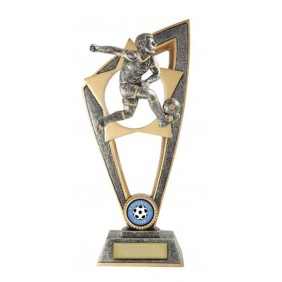 Soccer Trophy 10C-CF9M - Trophy Land