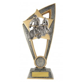 Cycling Trophy 10C-FIN14M - Trophy Land
