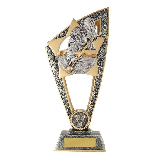 10C-FIN34GA - Trophy Land