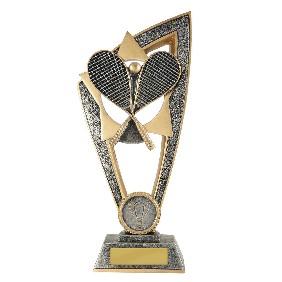 Squash Trophy 10C-FIN60G - Trophy Land