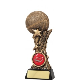 Basketball Trophy 11034B - Trophy Land