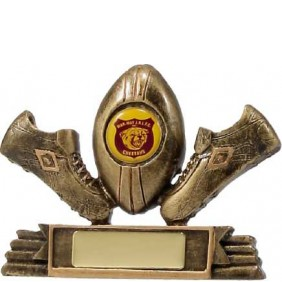 Football Trophy 11039 - Trophy Land