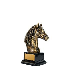 Equestrian Trophy 1109B - Trophy Land