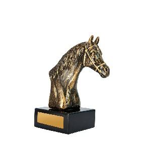 Equestrian Trophy 1109C - Trophy Land
