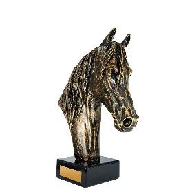 Equestrian Trophy 1109E - Trophy Land
