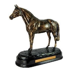 Equestrian Trophy 1109F - Trophy Land