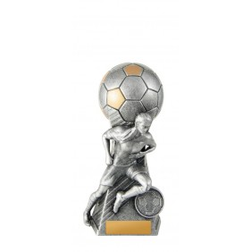 Netball Trophy 1121-9FA - Trophy Land