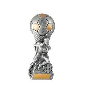 Netball Trophy 1121-9FB - Trophy Land