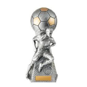 Netball Trophy 1121-9FC - Trophy Land
