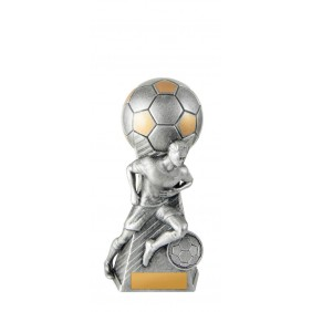 Netball Trophy 1121-9MA - Trophy Land