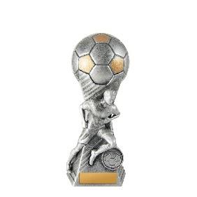 Netball Trophy 1121-9MB - Trophy Land