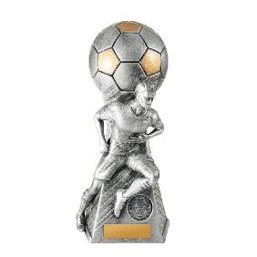 Netball Trophy 1121-9MC - Trophy Land