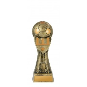 Netball Trophy 1122-9GA - Trophy Land